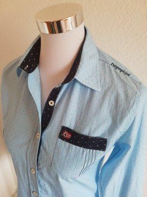Sehr süßes neues Shirt von Napapijri Größe M