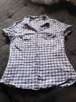 Sehr tolle h&m Hemd Bluse gr 40