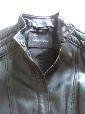 sehr tolle, weiche Lederjacke von Marc O'Polo