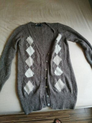 Sehr warm Cardigan