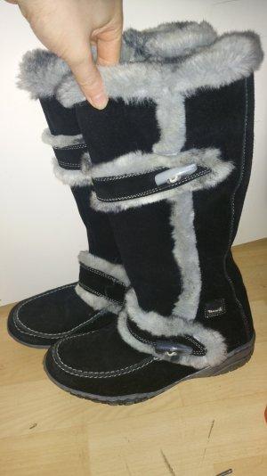 sehr warme Tamaris Stiefel Gr. 38