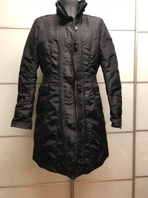 Donnell Abrigo de plumón negro