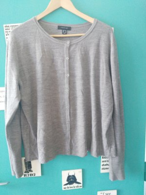 Atmosphere Cardigan light grey