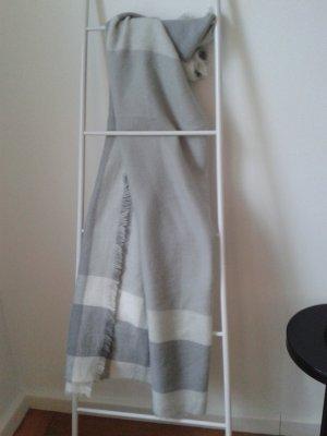 Sehr weicher Plaid-Schal