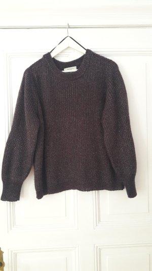 Sehr weicher Pullover