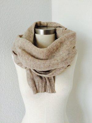 --Sehr weicher Schal aus Baumwolle