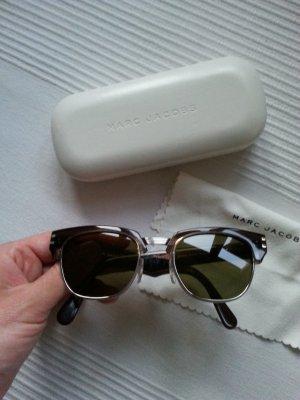 sehr wenig getragene u.einwandfreie,original MARC JACOBS So-brille im RetroStyle