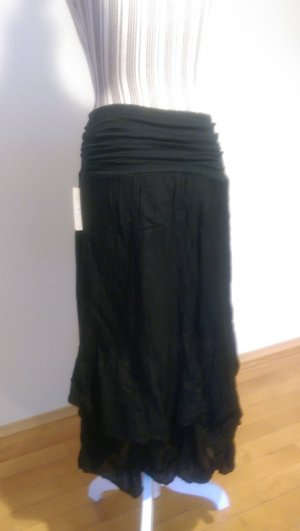 Crash Skirt black