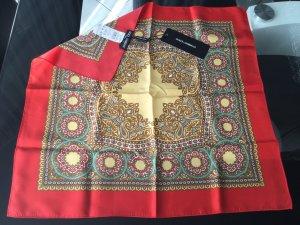 Dolce & Gabbana Pañuelo multicolor