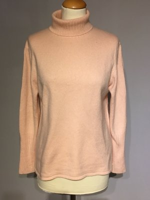 Hess Natur Turtleneck Sweater multicolored