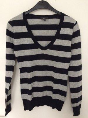 Seide-/Cashmere Pullover