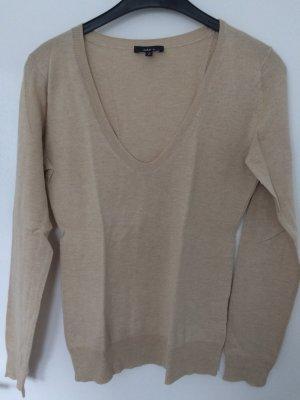 Seide/ Cashmere Pullover