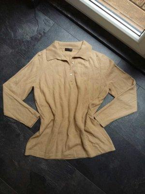 Appelrath-Cüpper Kasjmier trui beige-camel Zijde