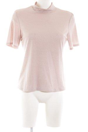 Seidel Strickshirt pink Business-Look