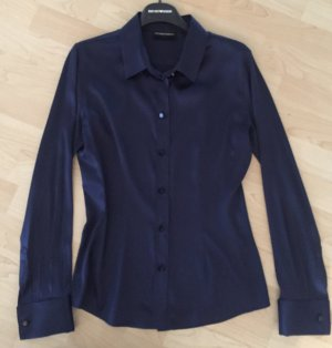 Armani Blouse dark blue