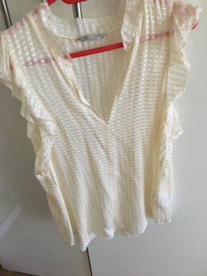 Seiden Bluse von H&M