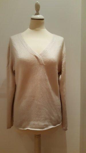Seiden/Cashmere Pullover