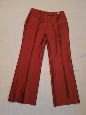 Coolwater Jersey Pants dark red