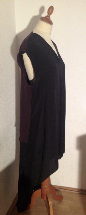 Seiden Kleid von All Saints Abend-Kleid