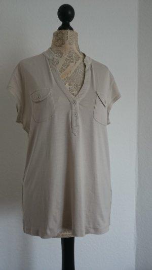 Seiden-Shirt, Größe 40, Neupreis 50 Euro
