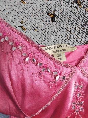 Ann LLewellyn Spaghettibandtopje roze