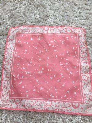 Seiden Tuch Chopard pink