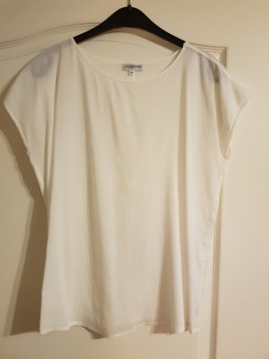 Insieme Silk Blouse natural white