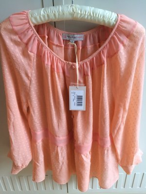 Seidenbluse Paul & Joe Sister NEU mit Ticket Gr. 36