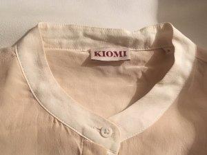 Seidenbluse von Kiomi