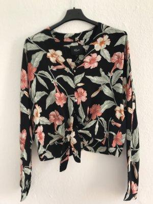 Rails Kimono Blouse multicolored silk