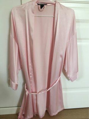 Victoria's Secret Dressing Gown pink