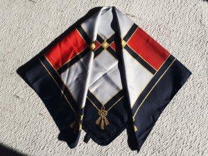 renard Zijden sjaal veelkleurig Zijde