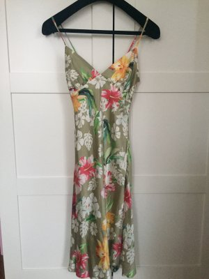 Amor & Psyche Dress multicolored
