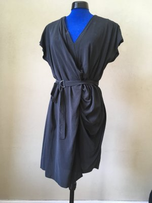 All Saints Robe taupe