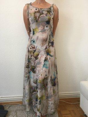 Tandem Vestido largo multicolor