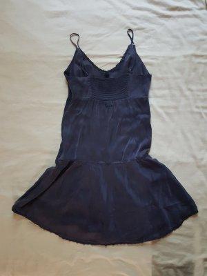Seidenkleid made in Italy