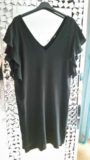 Seidenkleid Sommerkleid Gr.38