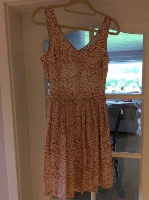 Seidenkleid Sommerkleid von Ralph Lauren Club Monaco