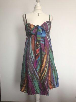 Ana Alcazar Babydoll-jurk veelkleurig
