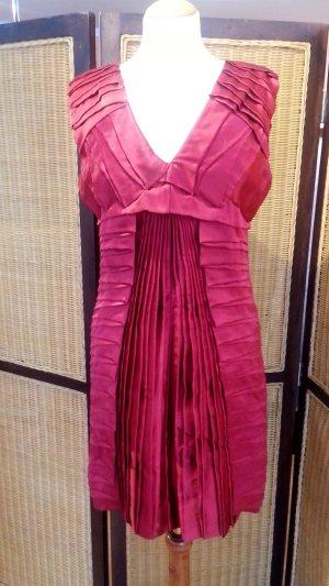 #Seidenkleid von #Bally in Gr. 36