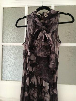 Seidenkleid von Blacky Dress Größe 34