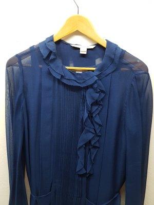 Seidenkleid von Diane von Fürstenberg