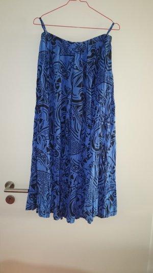 Emilia Lay Plaid Skirt multicolored