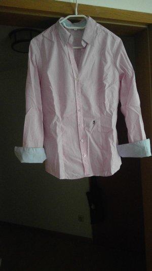 Seidensticker Bluse Größe 40