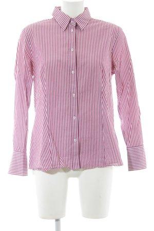 Seidensticker Hemd-Bluse Streifenmuster Business-Look