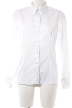 Seidensticker Hemd-Bluse weiß Elegant