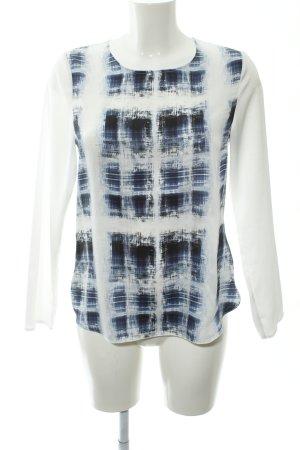 Seidensticker Langarm-Bluse Farbverlauf Elegant