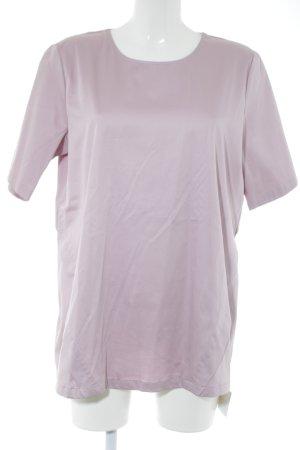 Seidensticker Schlupf-Bluse pink Casual-Look
