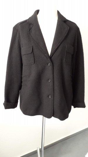 SEIDENSTICKER Walk-Blazer, schwarz, Gr. 44/46 Top,da wenig getragen!