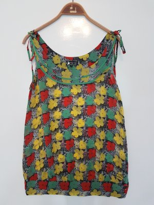 Andy Warhol by Pepe Jeans London Top multicolore